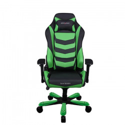 DXRacer Iron Series Green OH/IS166/NE